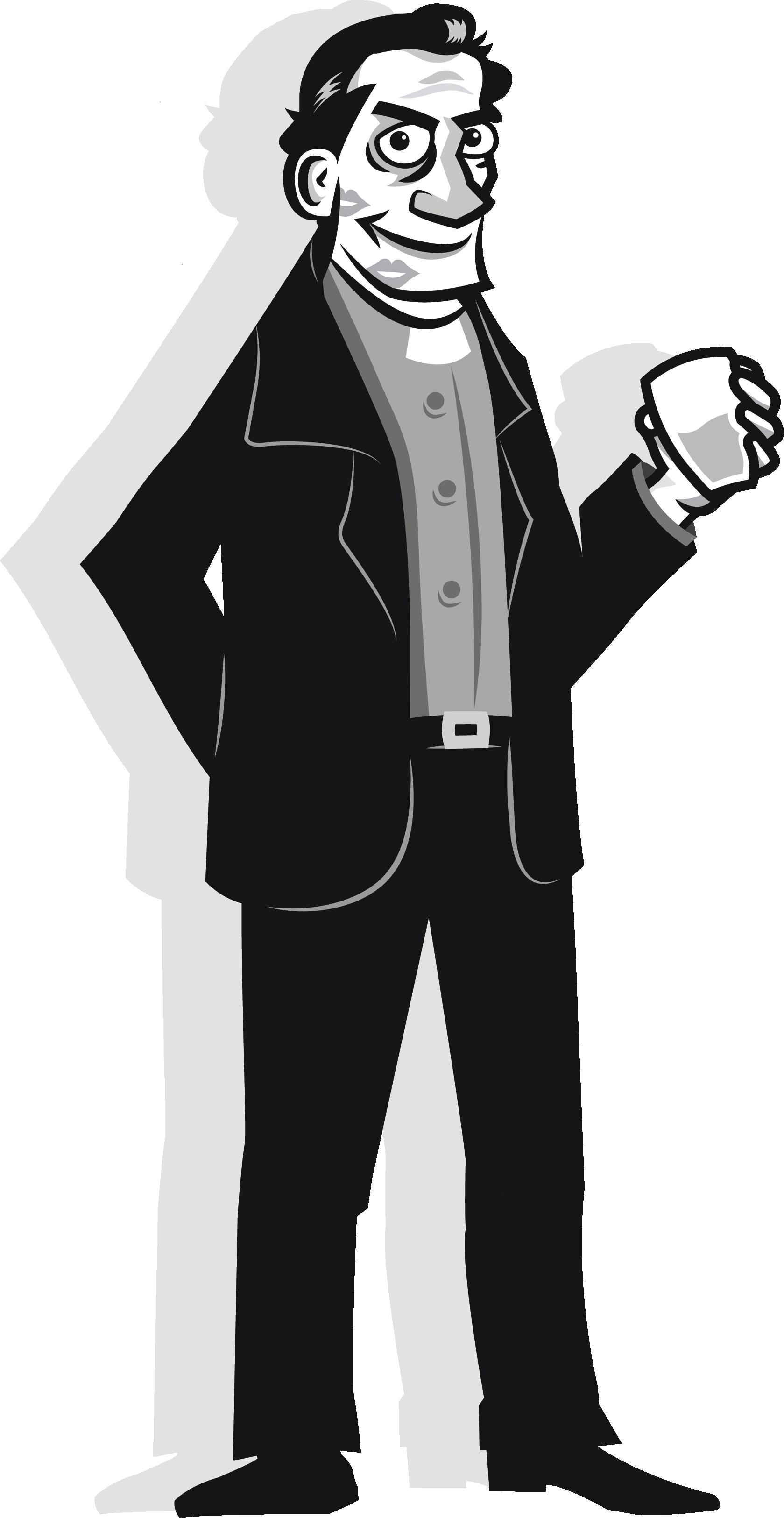Logo Reverendo PNG